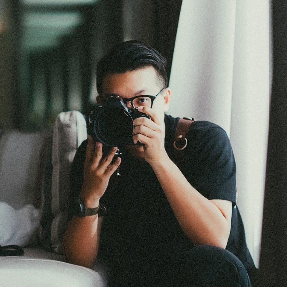 Taipei, Taiwan Wedding Photographer - Yan Mu Photography