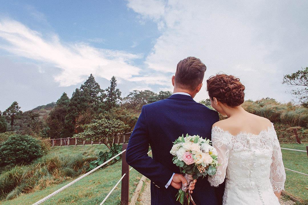 Taipei City, Taiwan Wedding Photographer - RMOUR IMAGE