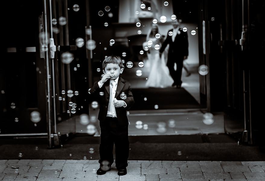Milwaukee, Wisconsin Wedding Photographer - Tres Jolie Photography