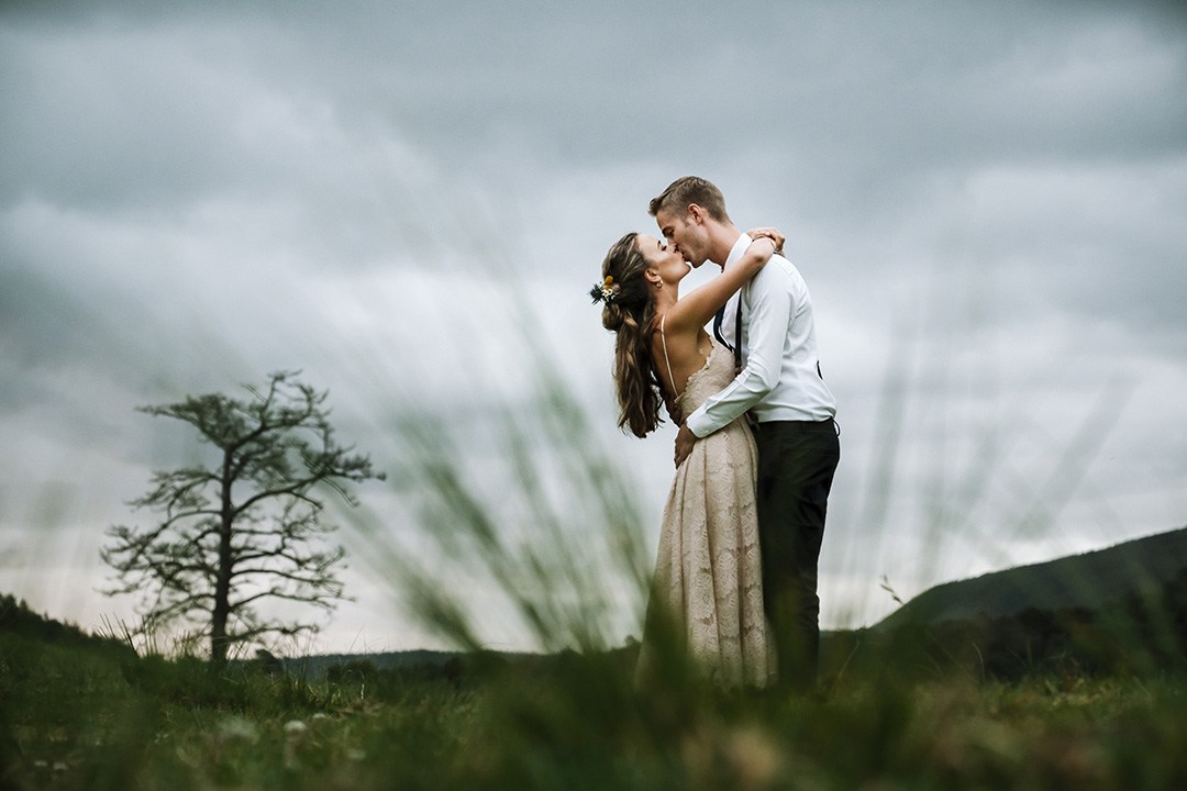 George, South Africa Wedding Photographer - Christelle Rall
