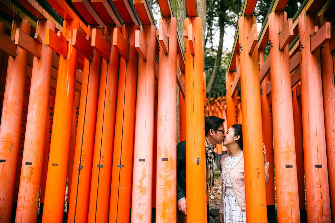 Tokyo, Japan Wedding Photographer - Shinji Morita Photography