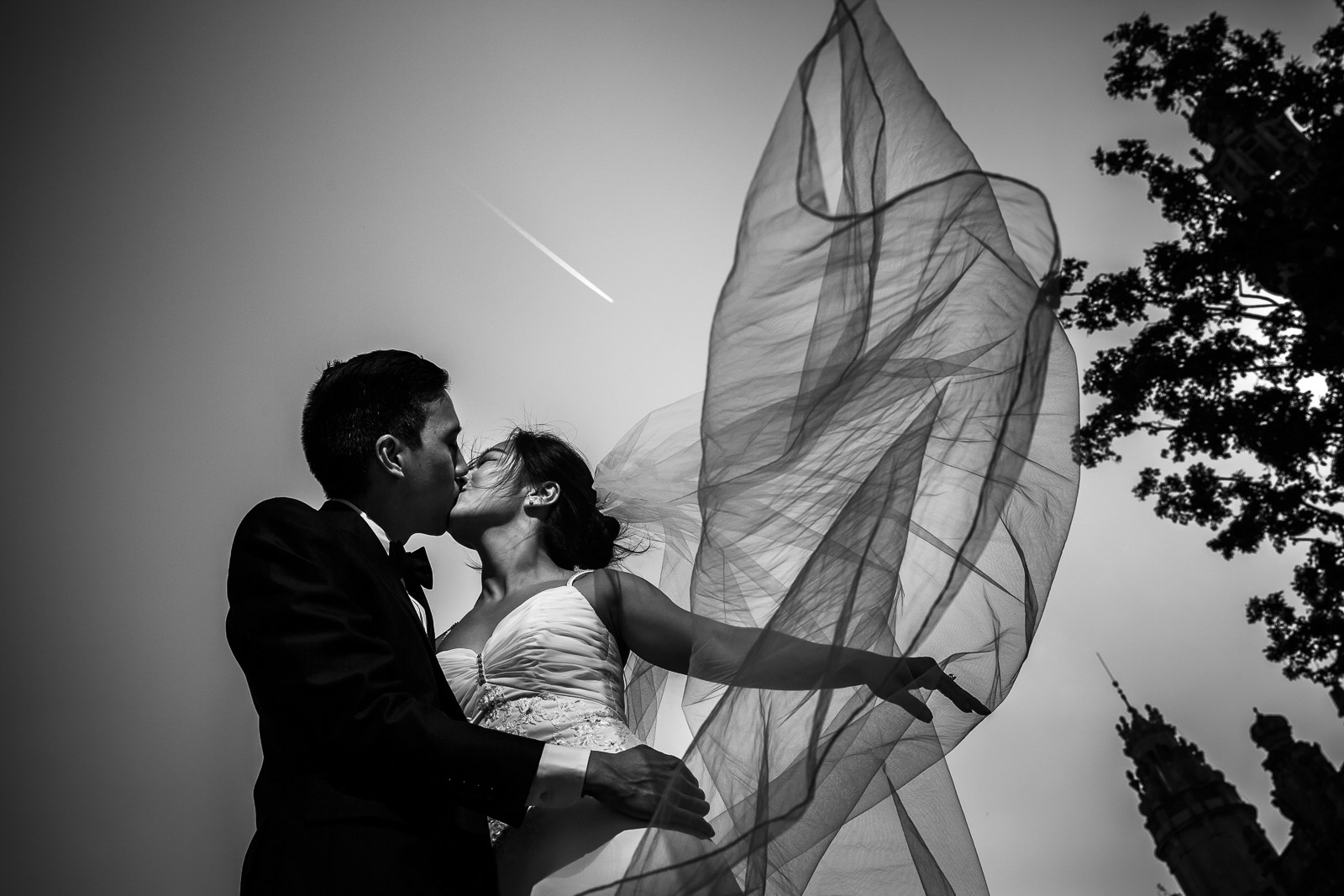 Barcelona, Spain Wedding Photographer - Cesc Giralt · Casual Wedding Photography