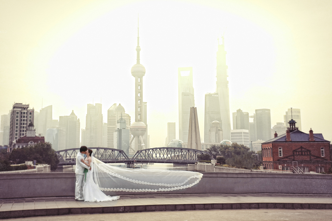 Taipei, Taiwan Wedding Photographer - WL Wedding studio