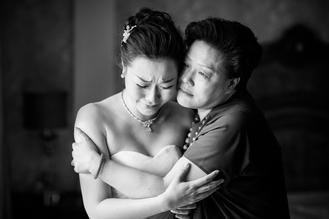 Hangzhou, China Wedding Photographer - MANGO GU