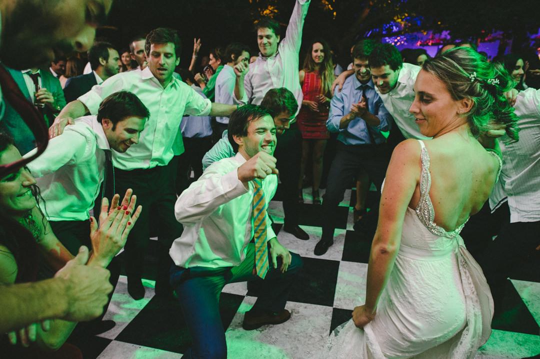Santiago, Chile Wedding Photographer - Valerie & Álvaro Fotógrafos