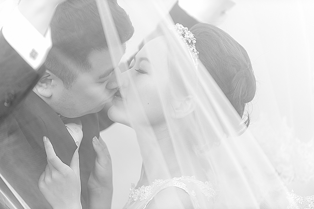 New Taipei City, Taiwan Wedding Photographer - NickChang