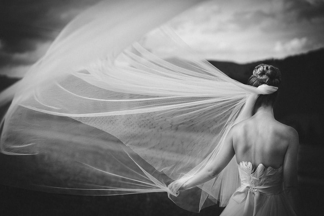 Bude, Cornwall, United Kingdom Wedding Photographer - Andrea Kuehnis Photography