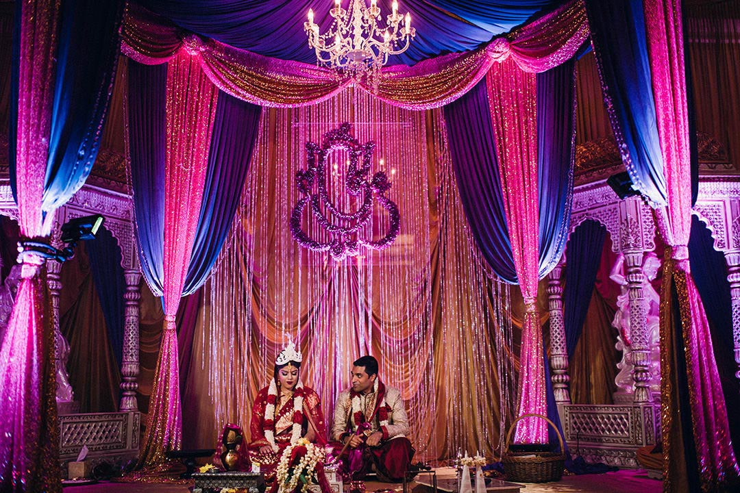 Princeton, New Jersey Wedding Photographer - Charmi Peña Photography