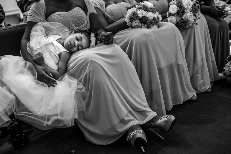 Chicago, Illinois Wedding Photographer - Olujr Photographr