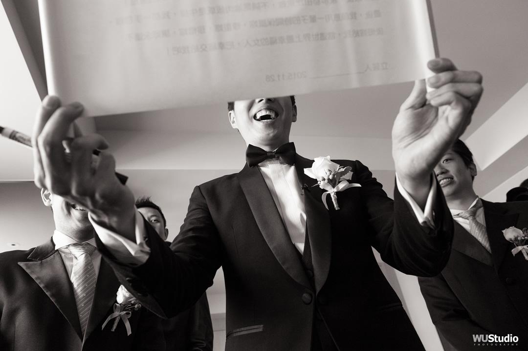 Hong Kong Wedding Photographer - Essence fotos