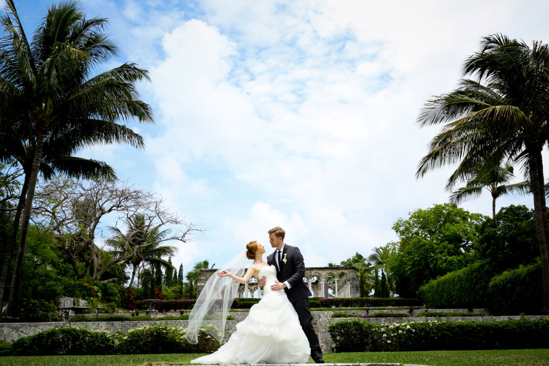 Nassau, Bahamas Wedding Photographer - Mario Nixon Photography