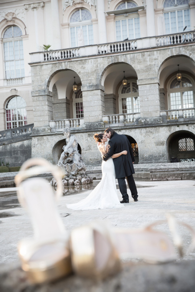 Salzburg, Austria Wedding Photographer - MS FOTOGRAFIE