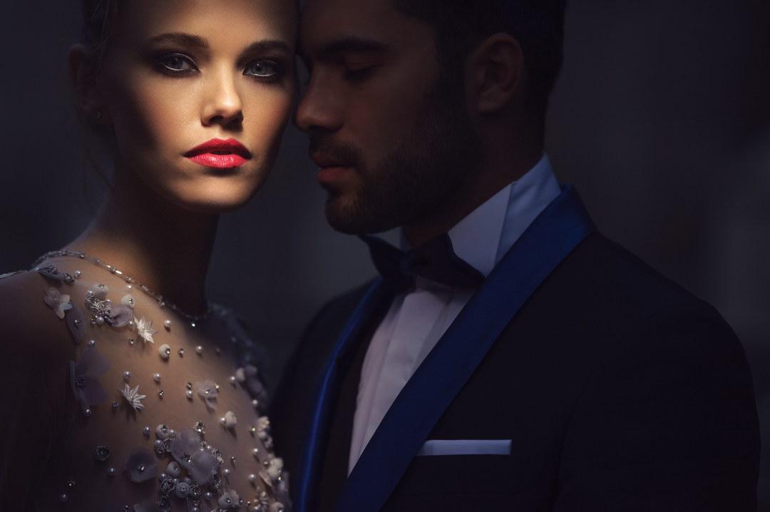 Bucharest, Romania Wedding Photographer - Marian Sterea