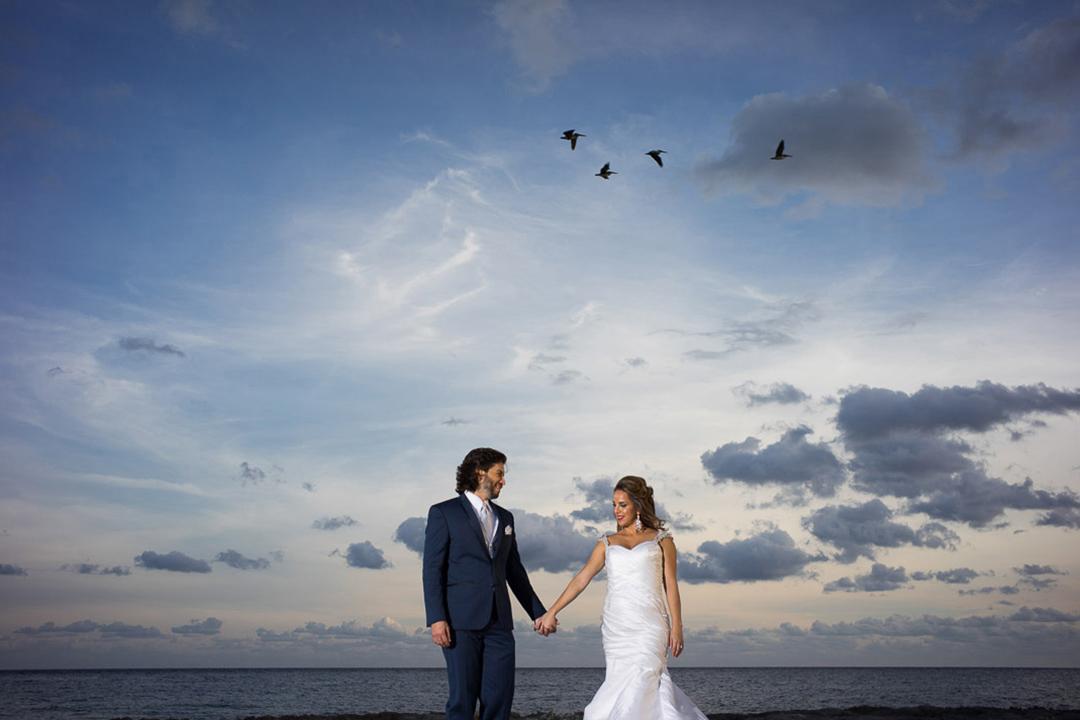 Playa Del Carmen, Riviera Maya, Mexico Wedding Photographer - Pixan Photography