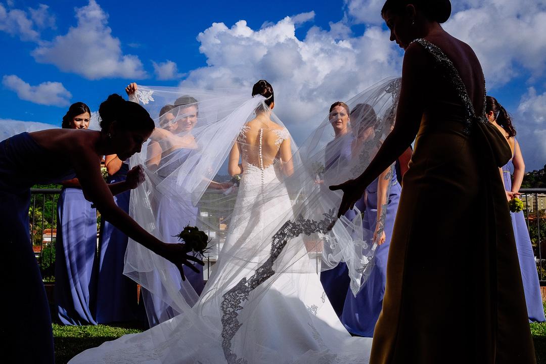 Caracas, Venezuela Wedding Photographer - Jesus Ochoa Fotografo
