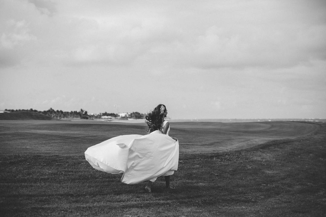 Punta Cana, Dominican Republic Wedding Photographer - Love and Sea Photography