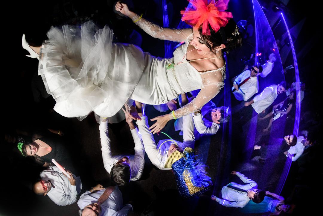 Buenos Aires, Argentina Wedding Photographer - Horacio Carrano