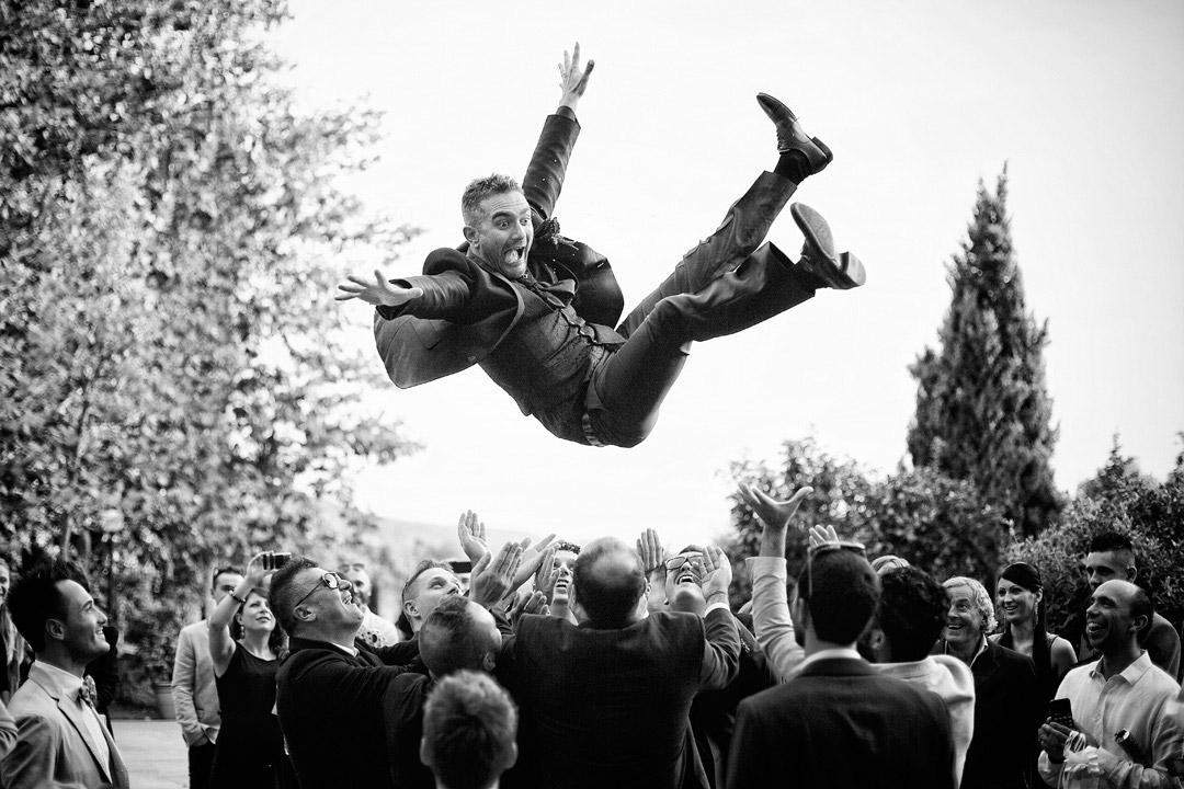 Florence, Italy Wedding Photographer - Fabio Mirulla Photographer
