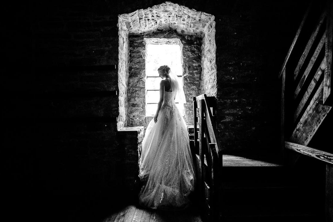 Recklinghausen, Germany Wedding Photographer - David Hallwas Hochzeitsfotografie