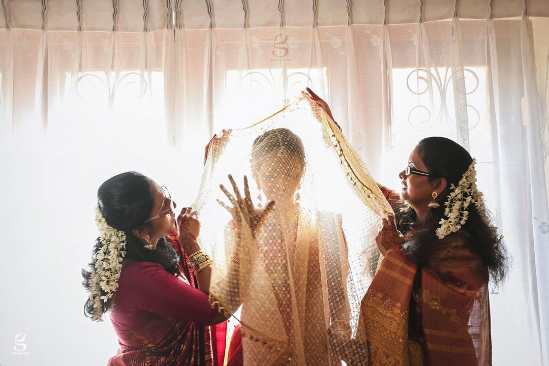 Colombo, Sri Lanka Wedding Photographer - Geeshan Bandara Photography
