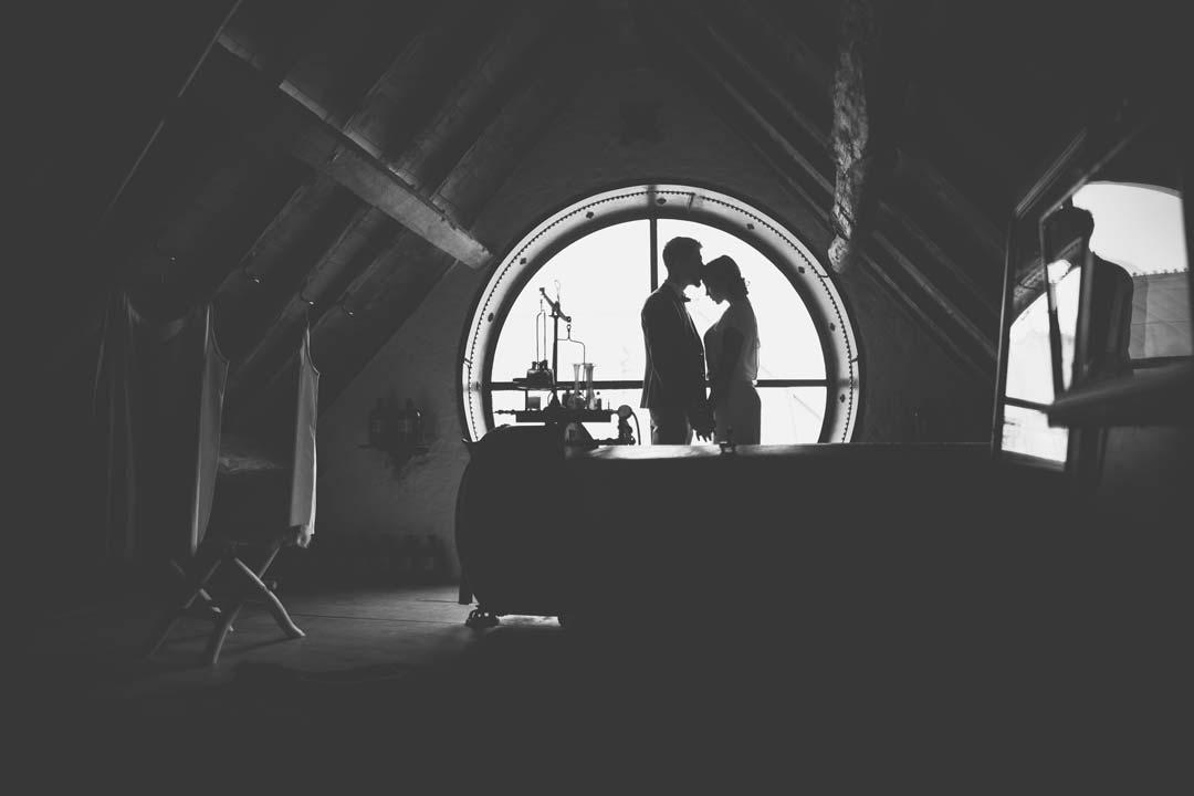 Paris, France Wedding Photographer - Nicolas Launay Photography