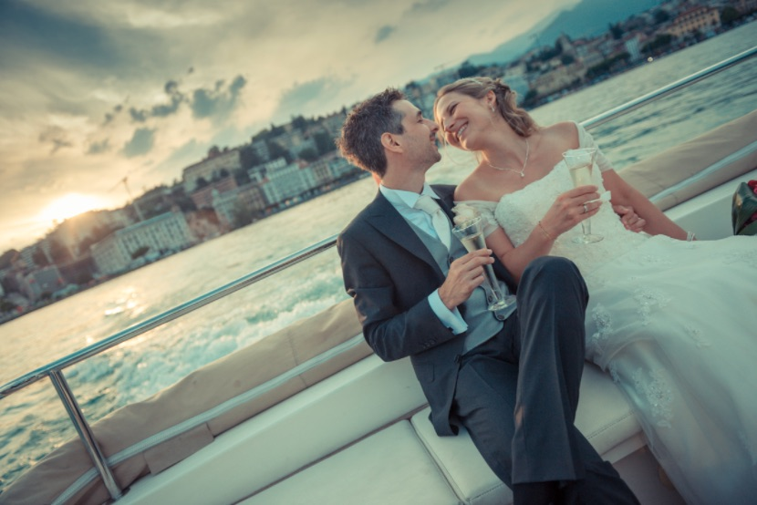 Lugano, Switzerland Wedding Photographer - Walter Ghidini Wedding Photographer