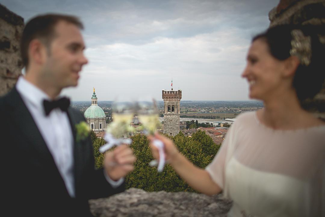 Brescia, Italy Wedding Photographer - Giorgio Baruffi fotografia