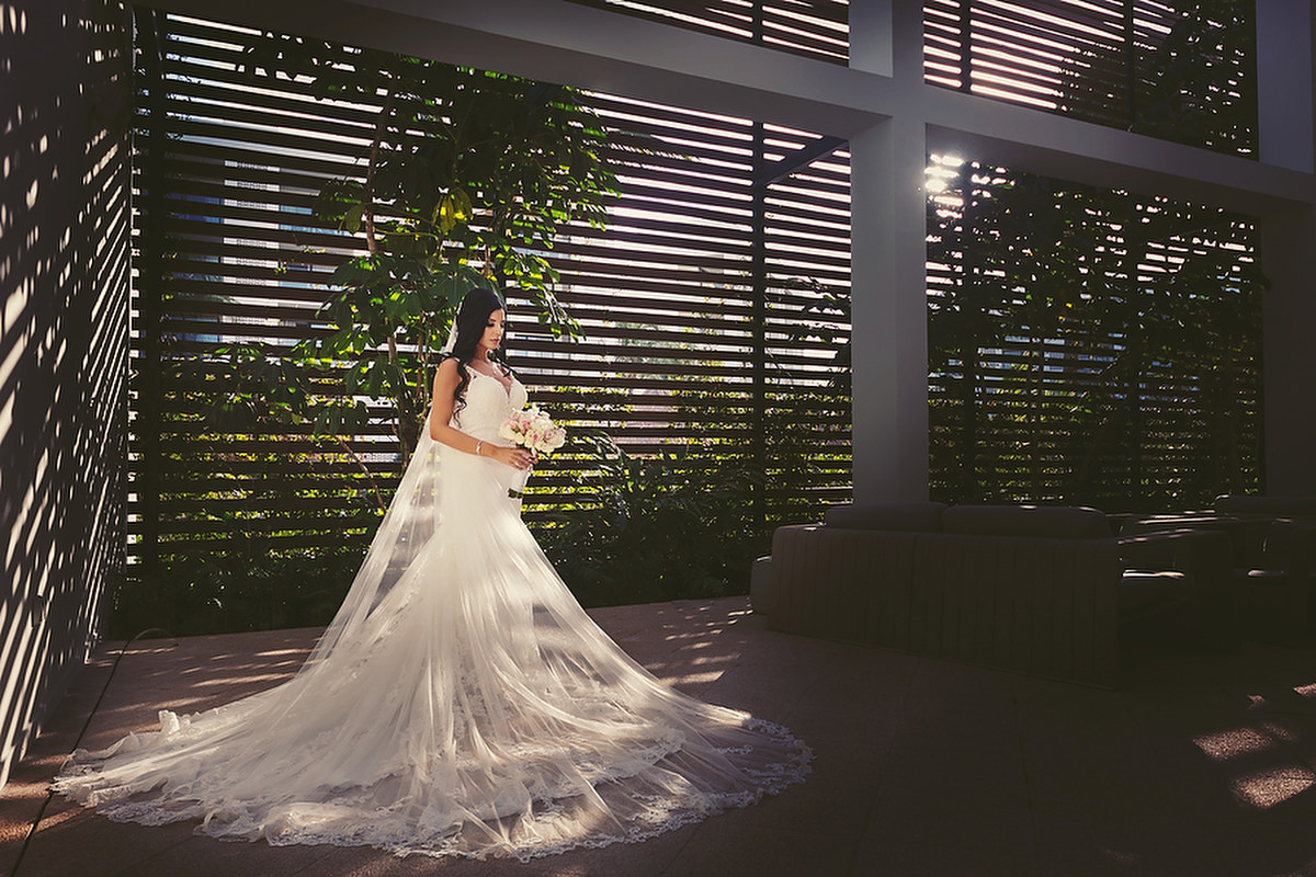 Playa del Carmen, Riviera Maya, Mexico Wedding Photographer - Quetzal Wedding Photo