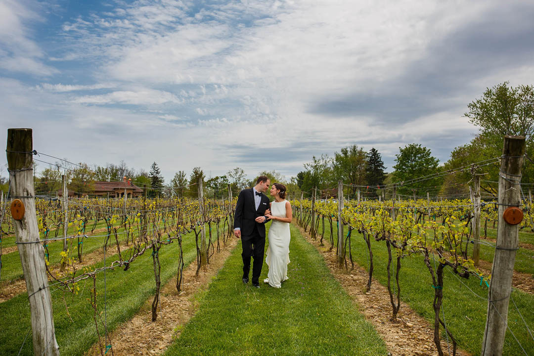 Cleveland, Ohio Wedding Photographer - Genevieve Nisly Photography