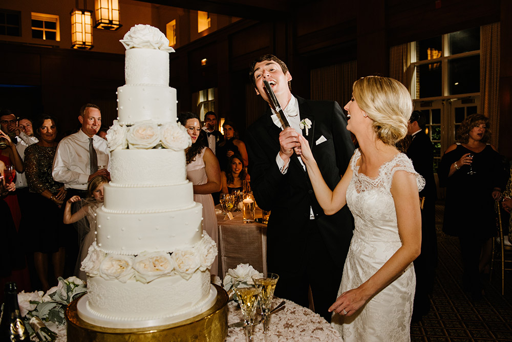 Richmond, Virginia Wedding Photographer - Caroline Lima Photography