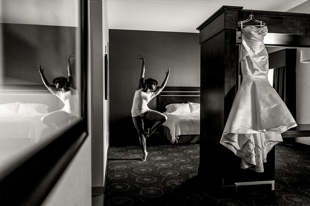 Washington, DC Wedding Photographer - The Madious