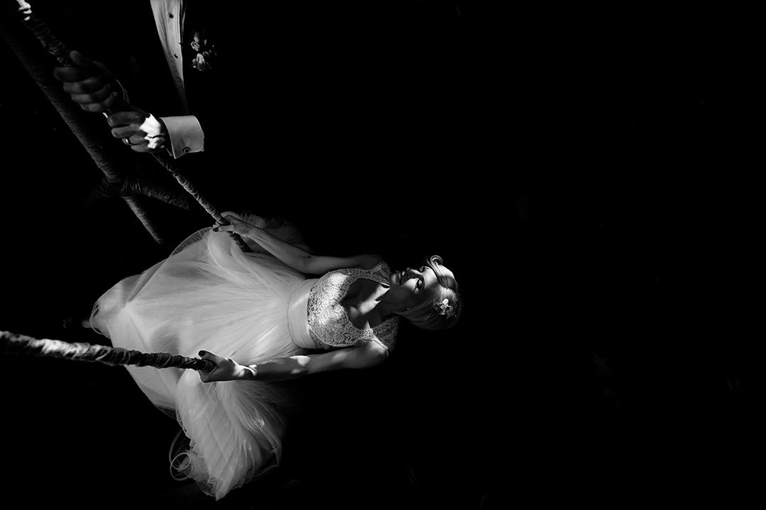 New York Wedding Photographer - AMDragan Photography