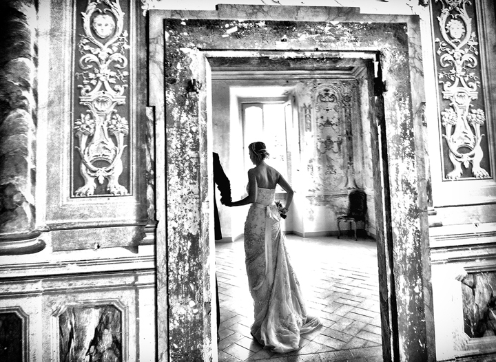 Rome, Italy Wedding Photographer - Chiara Ridolfi - Nabis Photographers