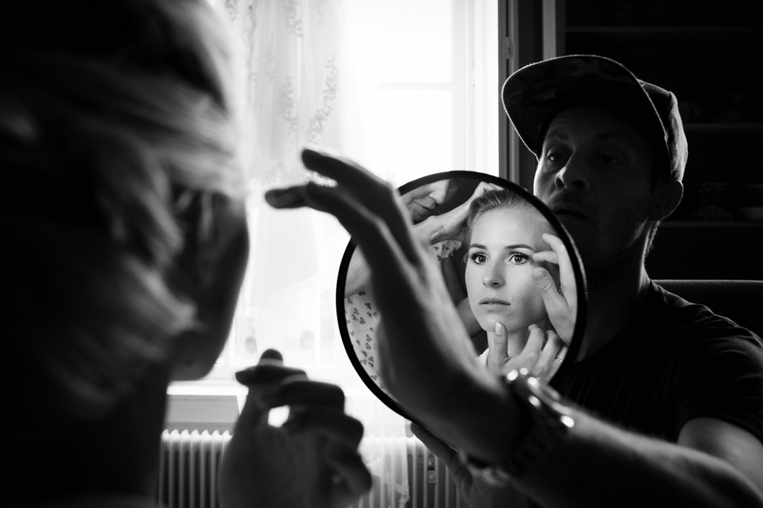 Amsterdam, The Netherlands Wedding Photographer - AV fotoreportages