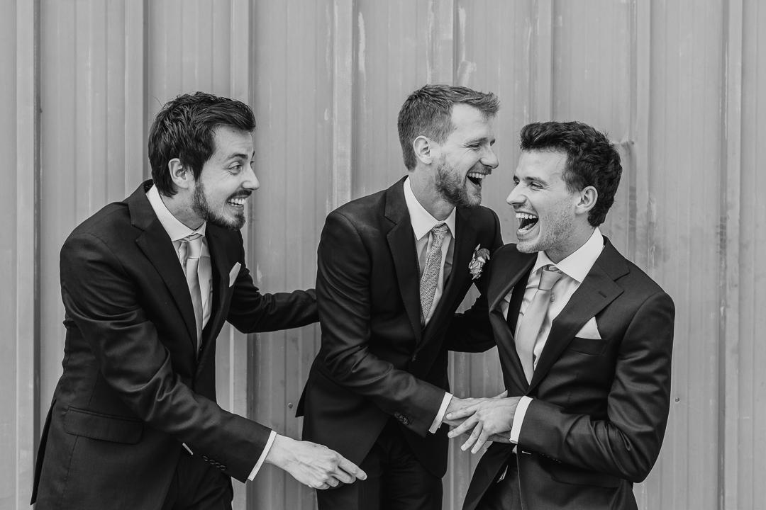 Maastricht - Netherlands Wedding Photographer - Huib Vintges Photography