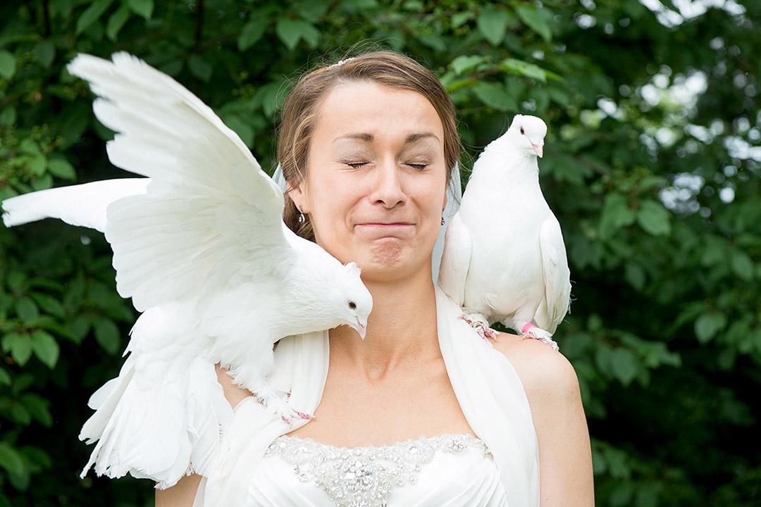 Leipzig, Germany Wedding Photographer - Hochzeitsfotografie Schneider