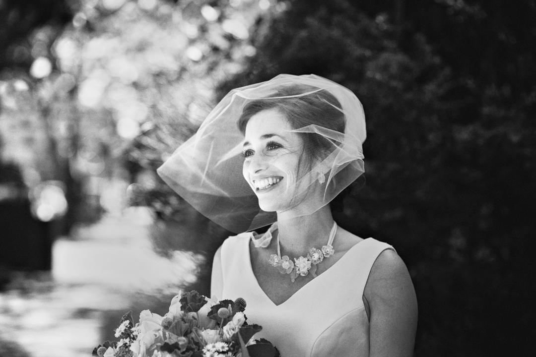 Brooklyn, New York Wedding Photographer - Olya Vysotskaya foto atelier