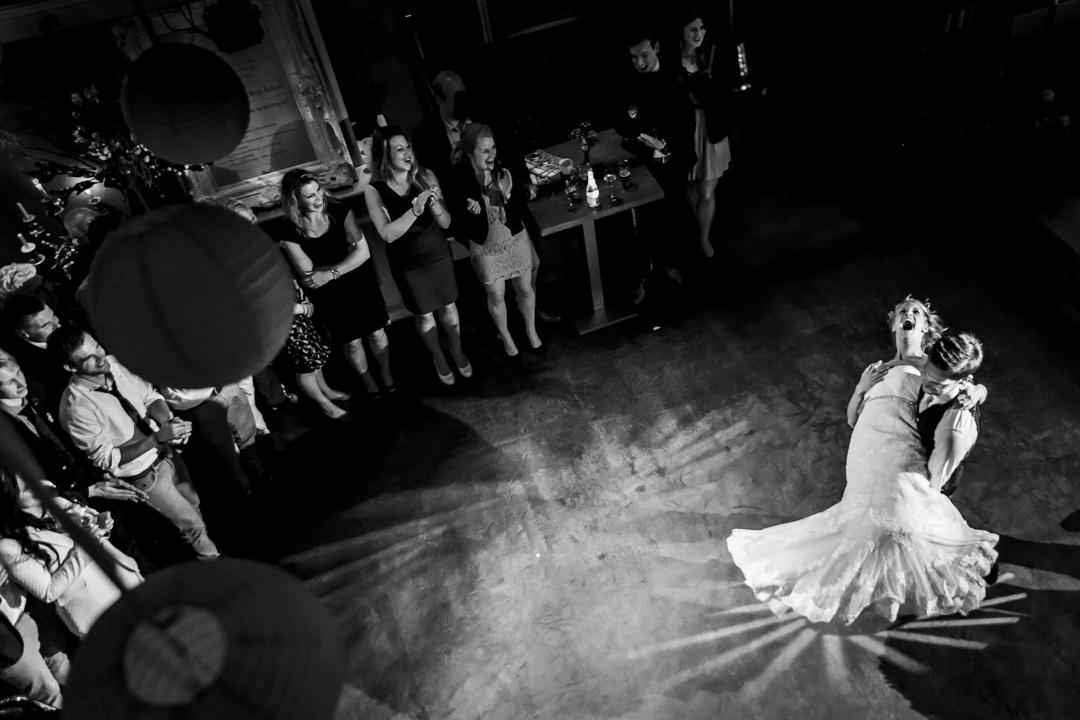 Groningen, Netherlands Wedding Photographer - De Grote Dag bruidsfotografie