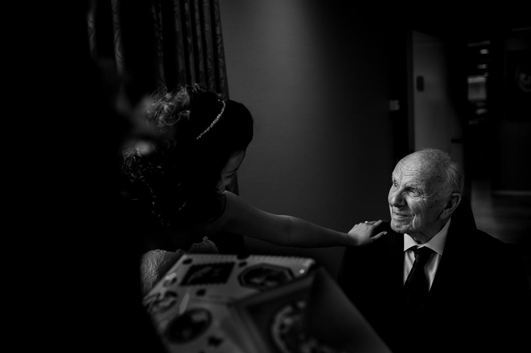 Amersfoort, Netherlands Wedding Photographer - Luther Fotografie