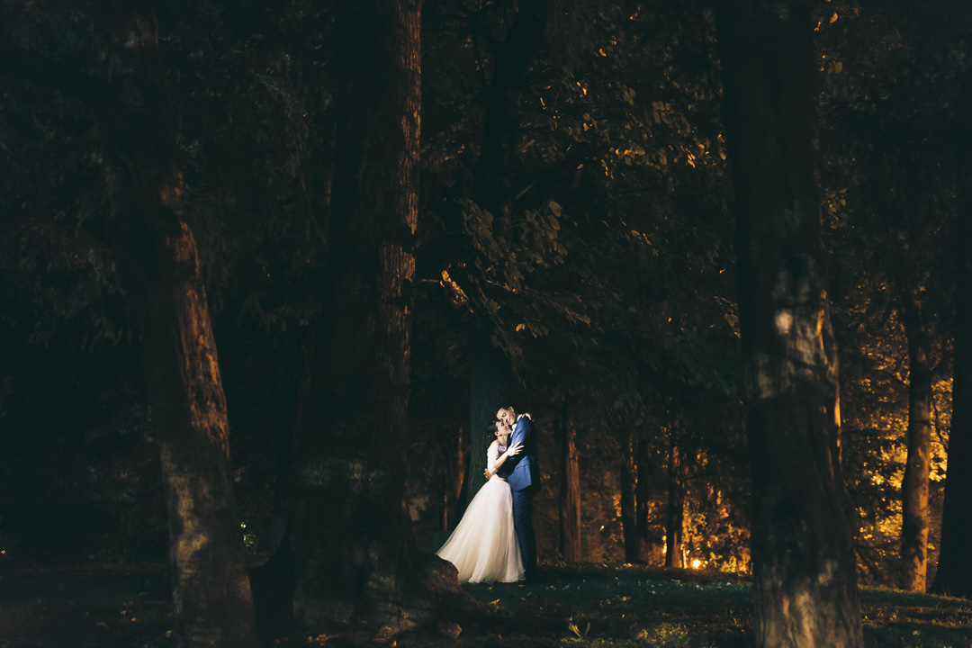 Milan, Italy Wedding Photographer - Studio Fotografico DS Visuals