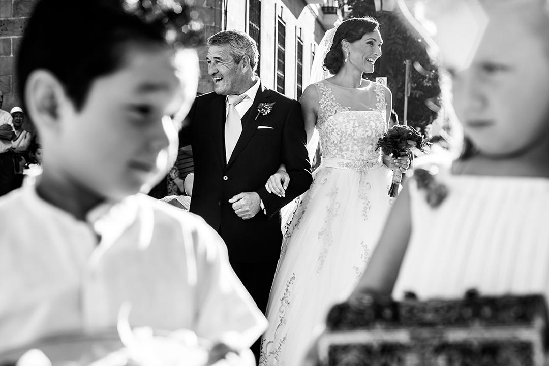 Tarifa ( Cádiz ) Spain Wedding Photographer - Nacho Ibáñez