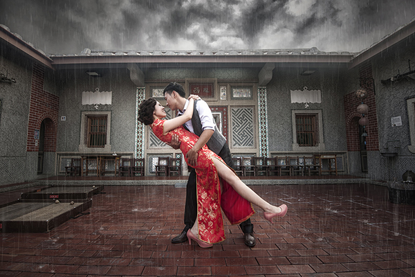 Taipei, Taiwan Wedding Photographer - Munich Photography Studio