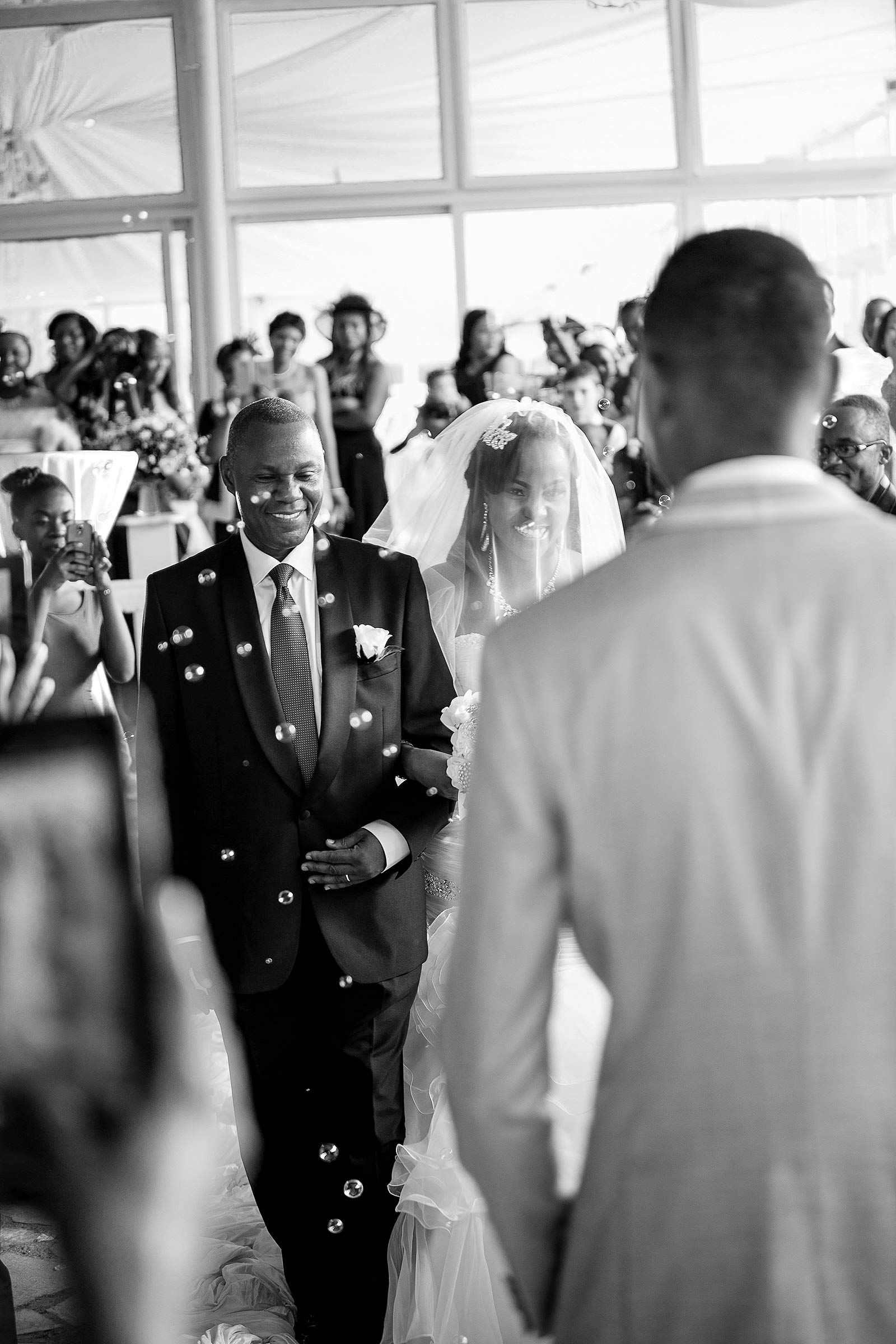 Harare, Zimbabwe Wedding Photographer - Picturehub
