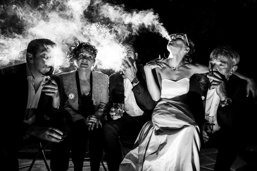 Nantes, France Wedding Photographer - Louis Brunet Photography