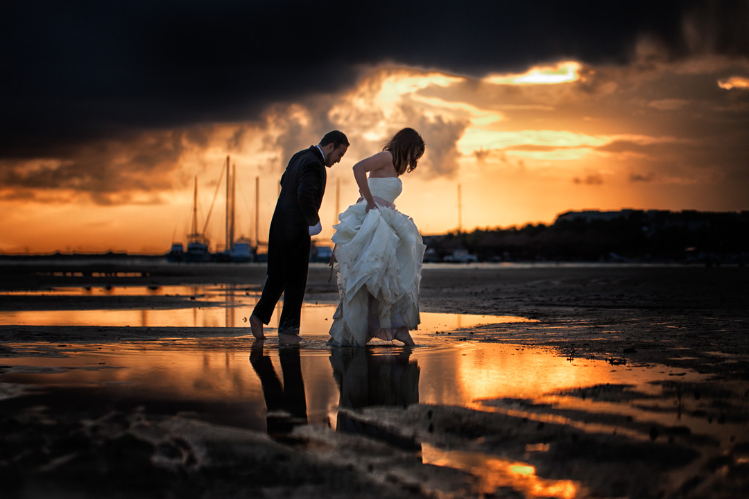 Playa del Carmen, Mexico Wedding Photographer - Susanna Antichi Photography