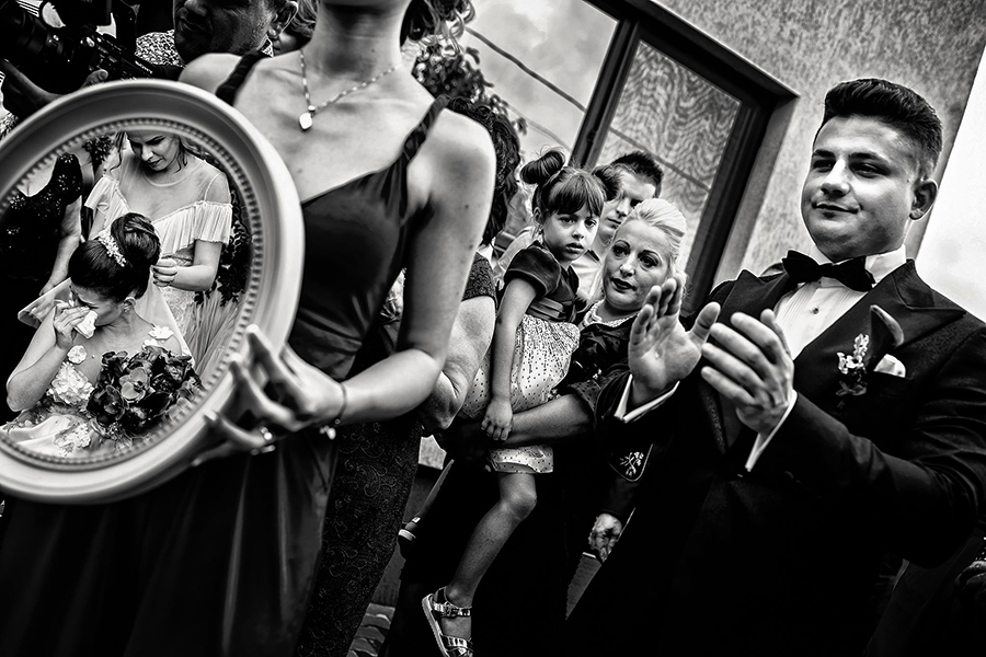Craiova, Romania Wedding Photographer - Florin Stefan Fotograf