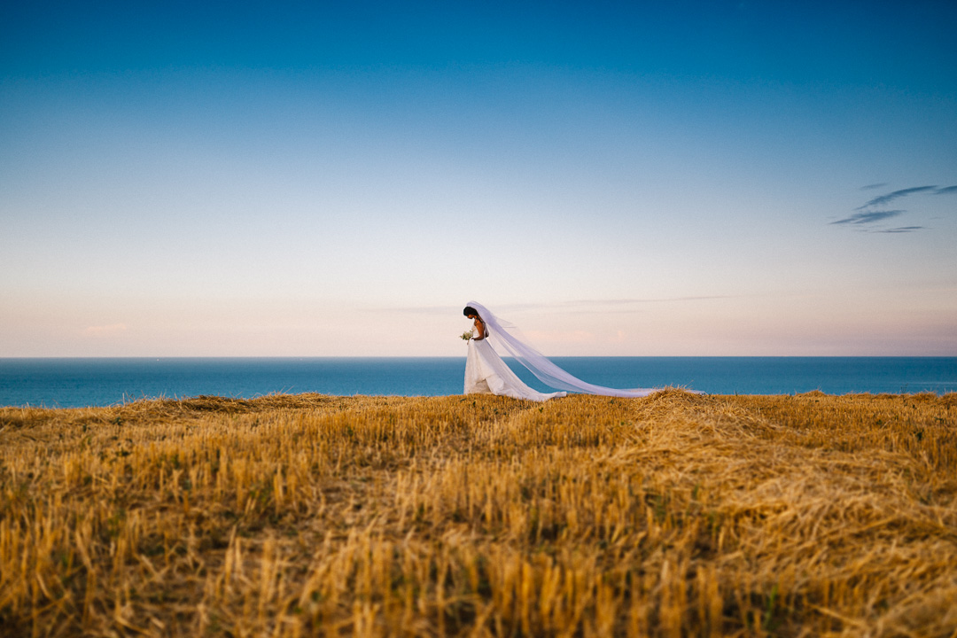Giulianova, Italy Wedding Photographer - Giancarlo Malandra Wedding Reporter