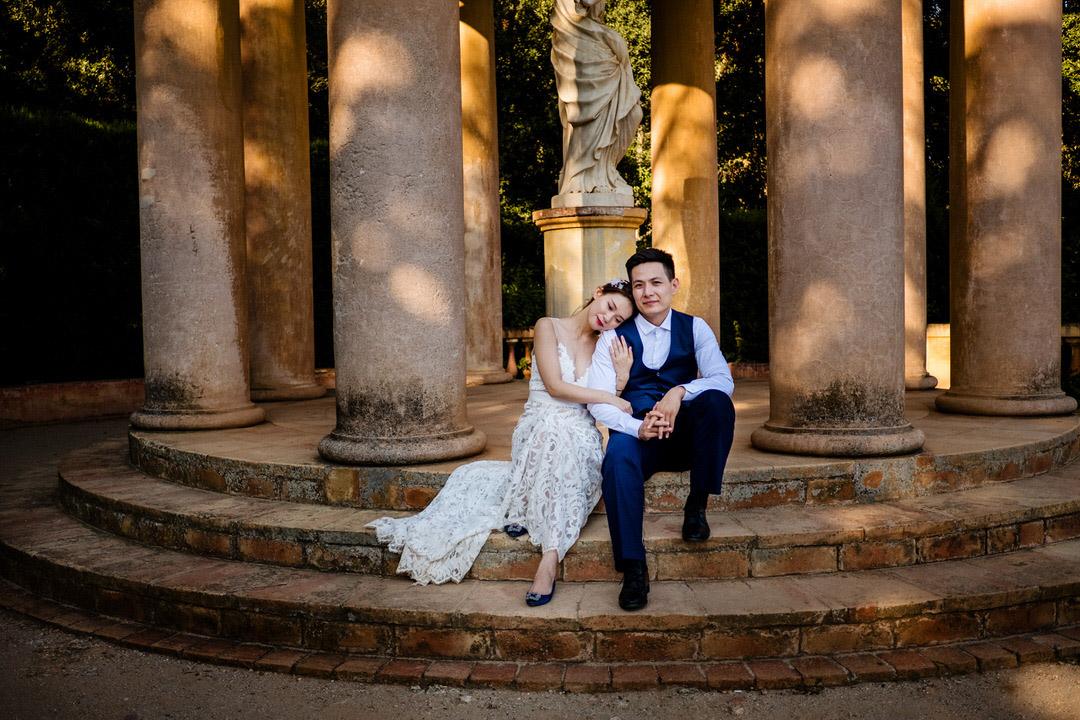 Barcelona (Spain) Wedding Photographer - Marga Martí Photography