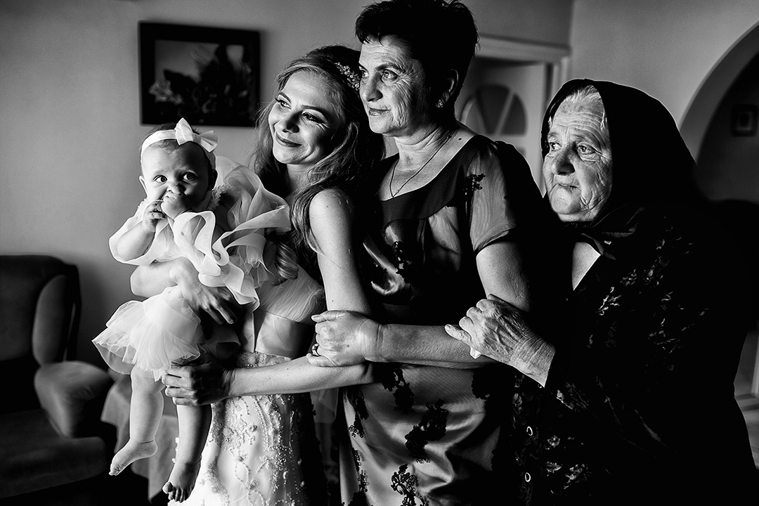 Arad, Romania Wedding Photographer - Sabina Mladin Photographer