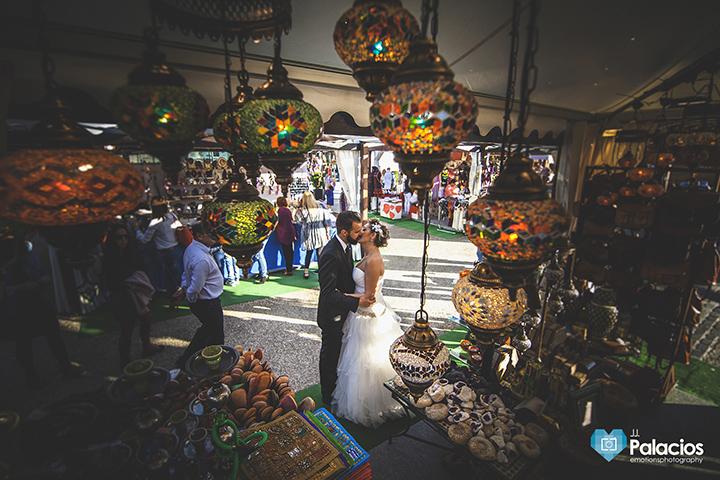 Málaga, Andalucía, Spain Wedding Photographer - Jota Jota Palacios - Emotions Photography